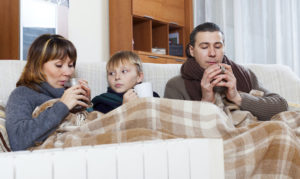 Helpful Tips for Warming Up a Cold Apartment