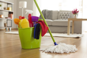 How to Disinfect and Clean Your Maryland Apartment to Reduce Coronavirus Transmission