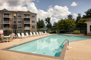 Why Having a Pool in Your Apartment Community is so Nice