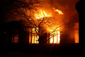 Some Causes of Apartment Fires and How to Avoid Them