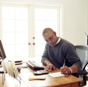 How to Create the Ideal Work-From-Home Office in Your Apartment
