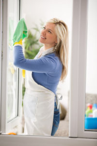 Easy Tips for Proper Spring Cleaning in Your Apartment