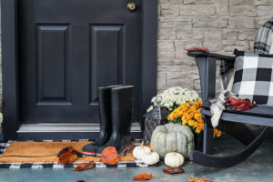 Festive Fall Decorating Tips for Your Townhouse Apartment