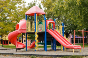 How Playgrounds Can Positively Impact Your Apartment Community