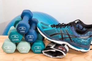 3 Ways You Can Convert your Apartment Space into a Fitness Center